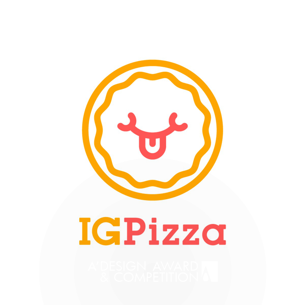 IGPizza Corporate Identity