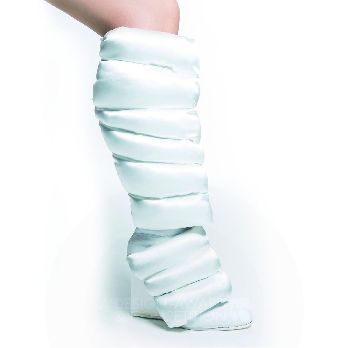 Comfort Transforming Footwear