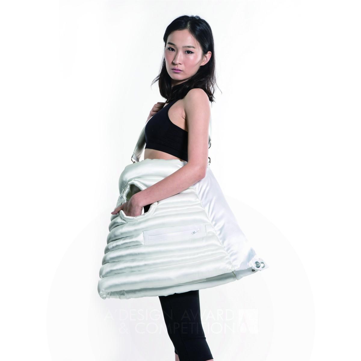 Comfort Multipurpose Transforming Bag
