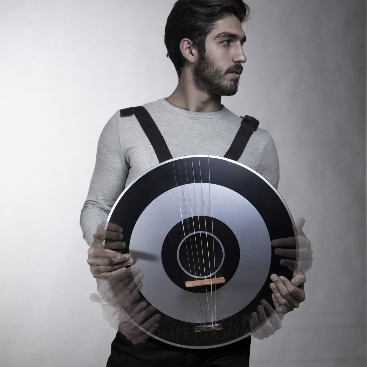 DrumString Instrument