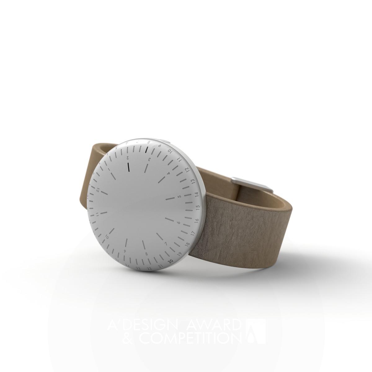 Model 1 Timepiece