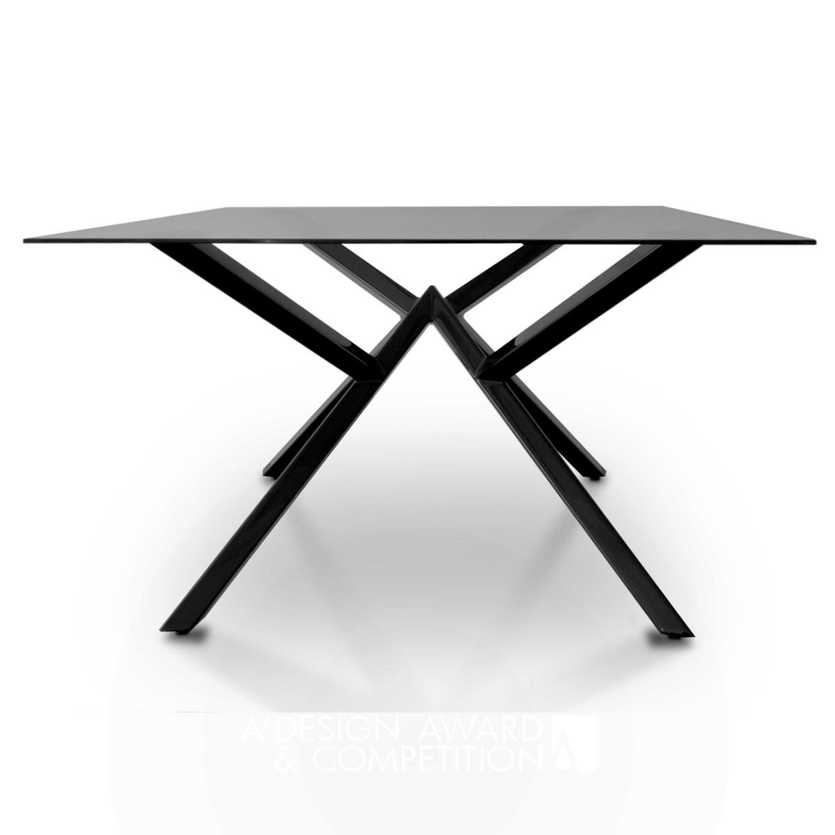 Interstellar table  Entrance Table