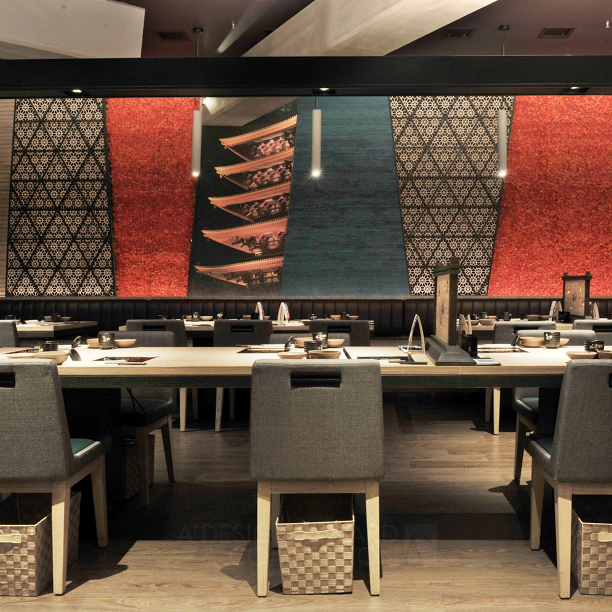 Onyasai FestivalWalk Restaurant