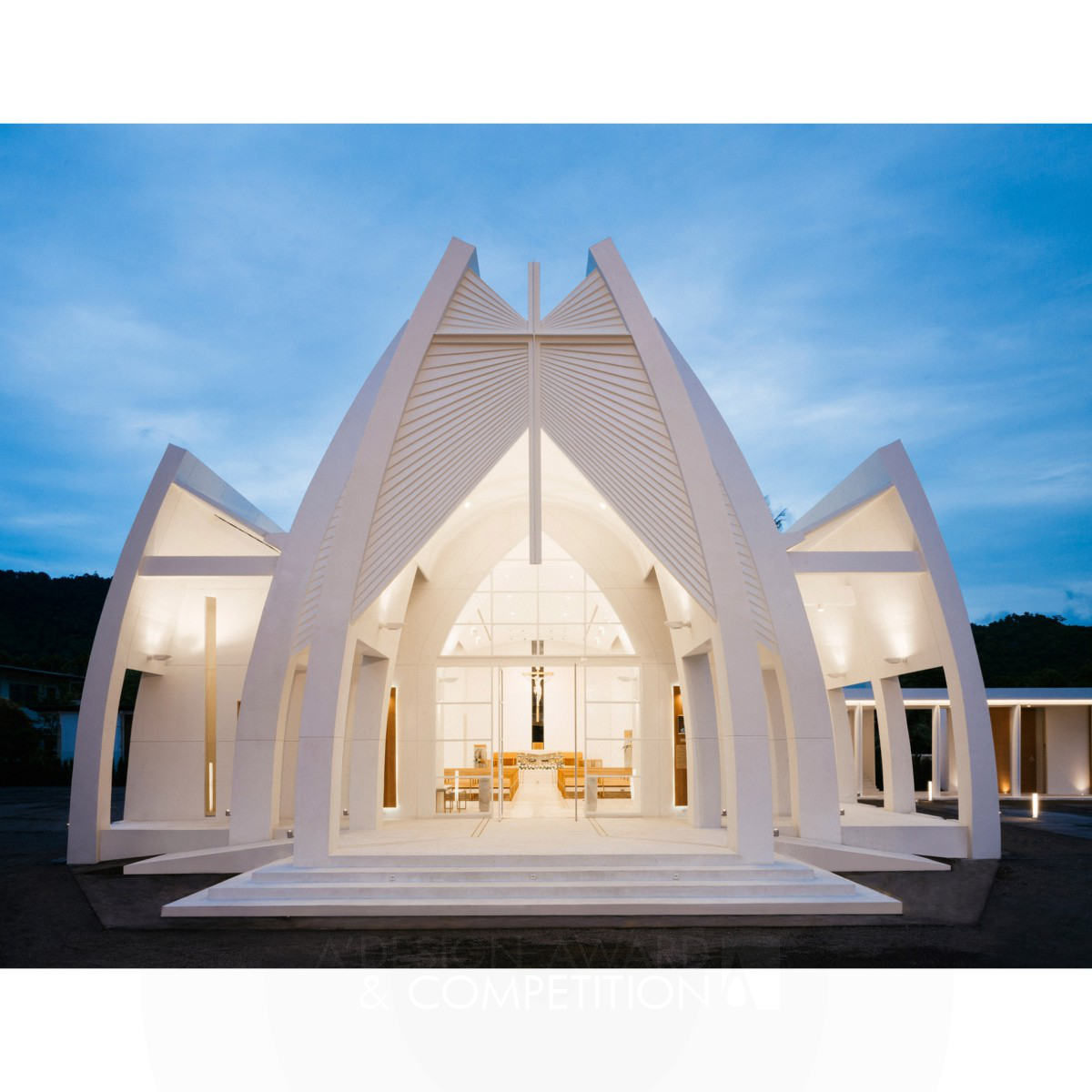 Mary Help of Christian Church Church