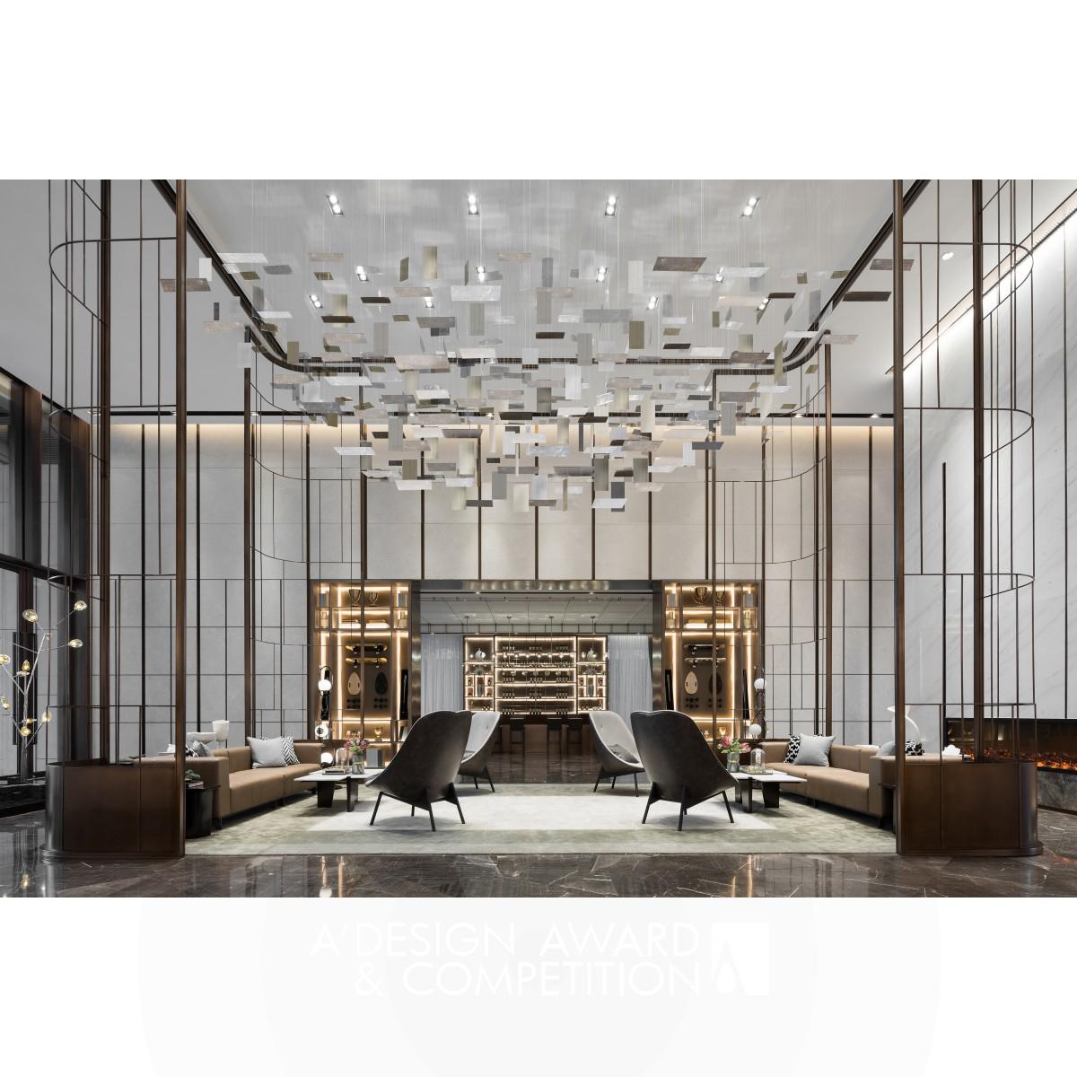 Shanghai Grace Seazen Interior Design