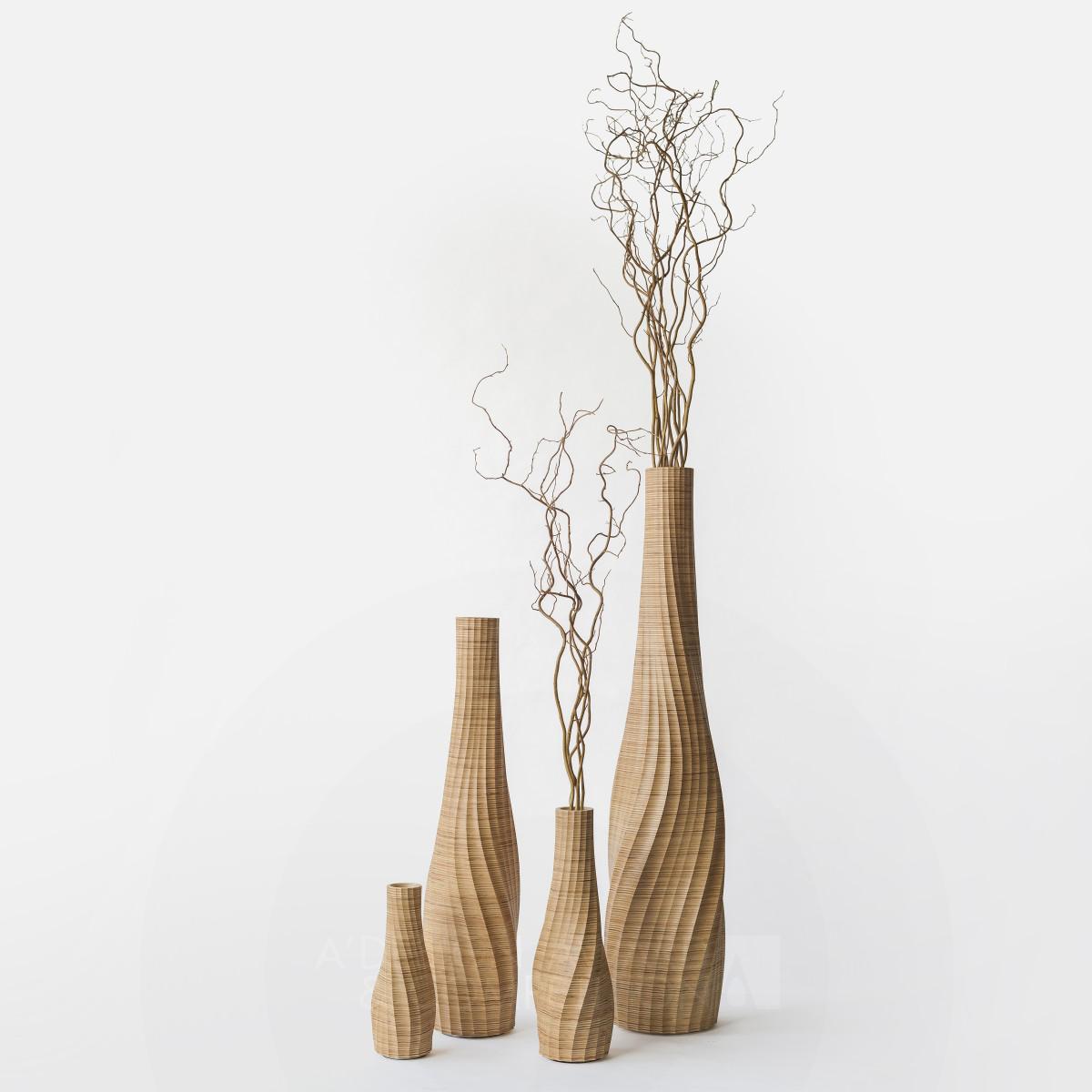 Aestus Vase