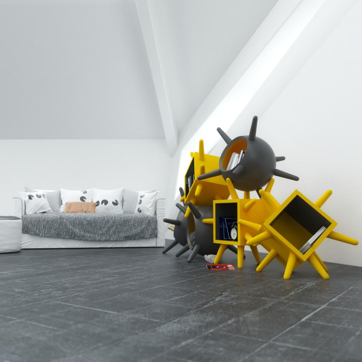 Oleg Multifunctional Furniture