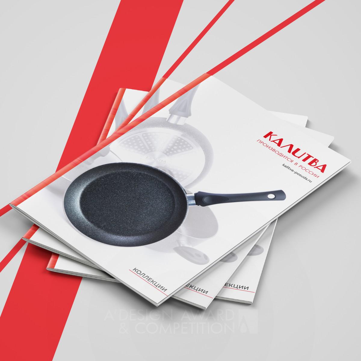 Kalitva Product Catalog