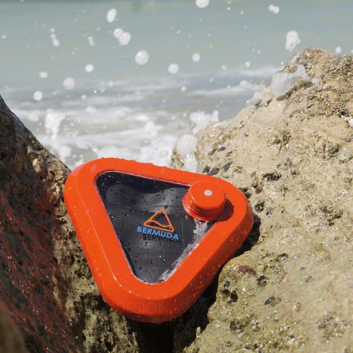 Bermuda Seawater Purifier