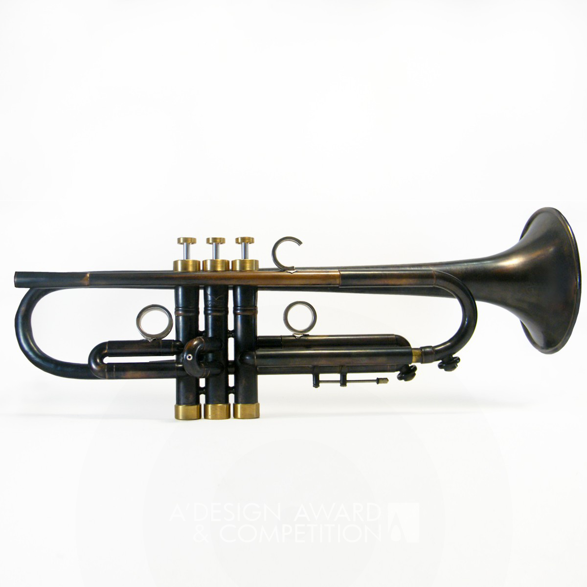 Almada Bb Trumpet