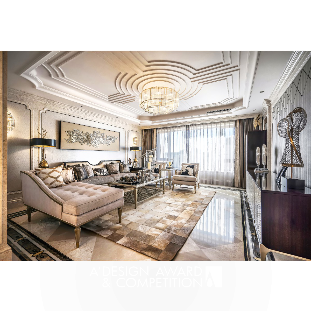 Brother Fortune 160 Luxury Showflat