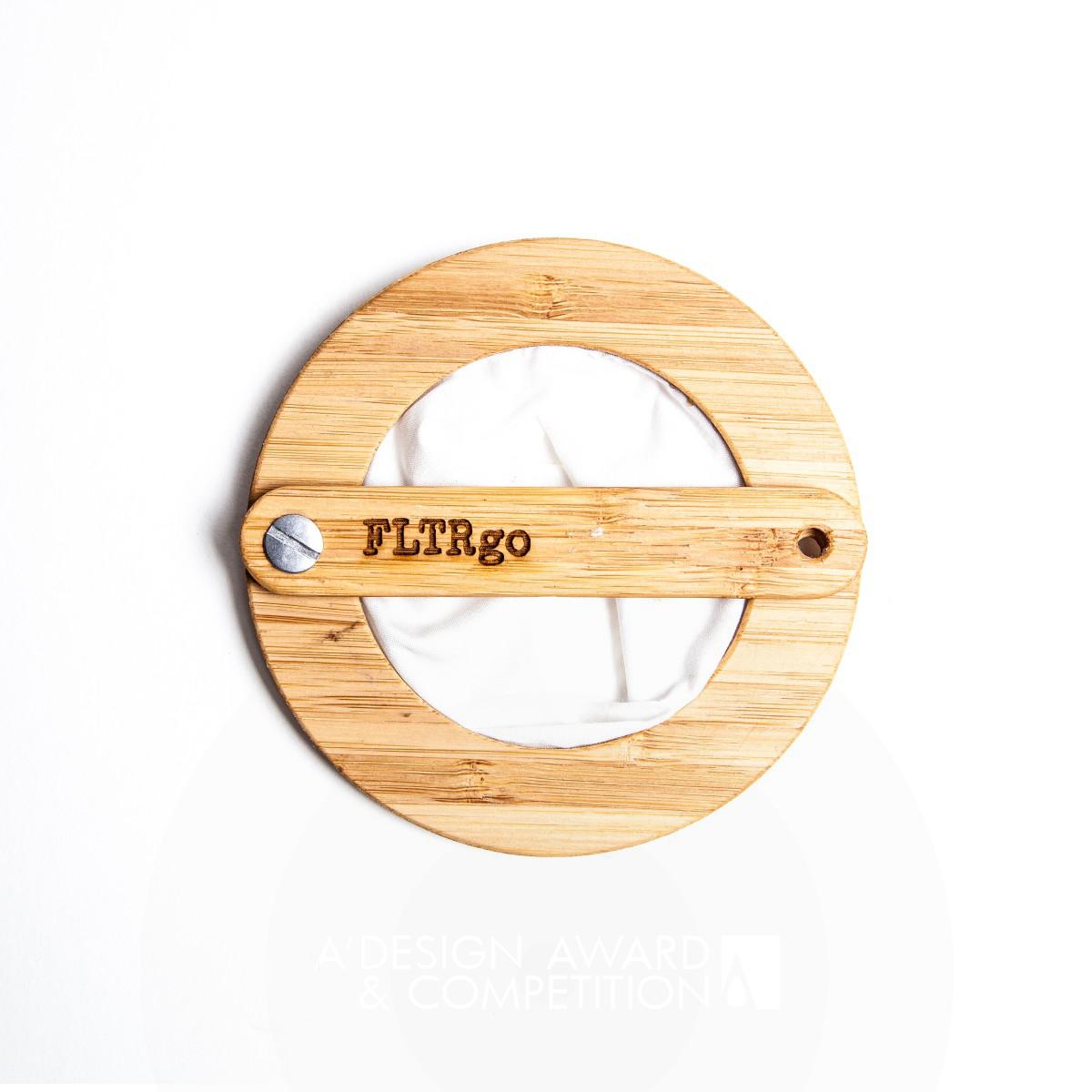 FLTRgo Coffee Filter