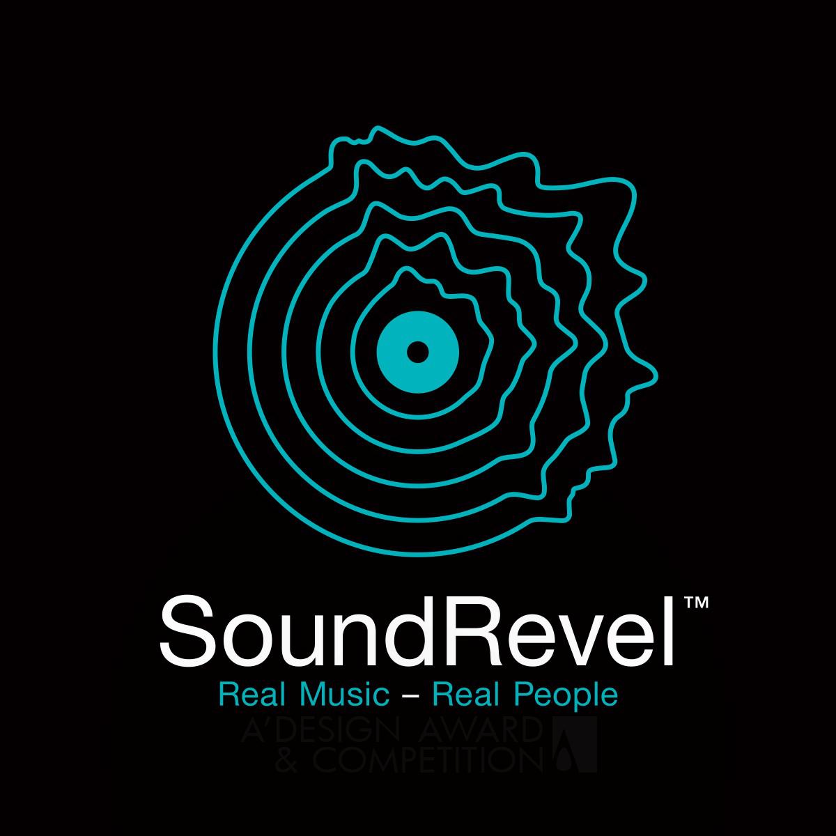 SoundRevel Branding Brand Identity