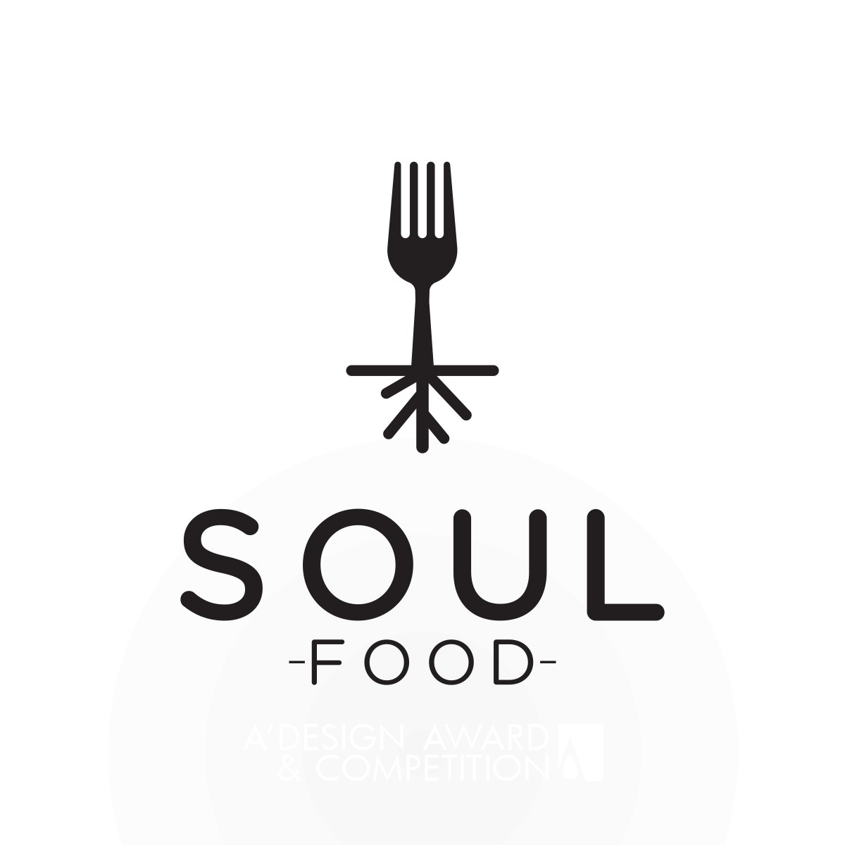 Soul Food Brand Identity