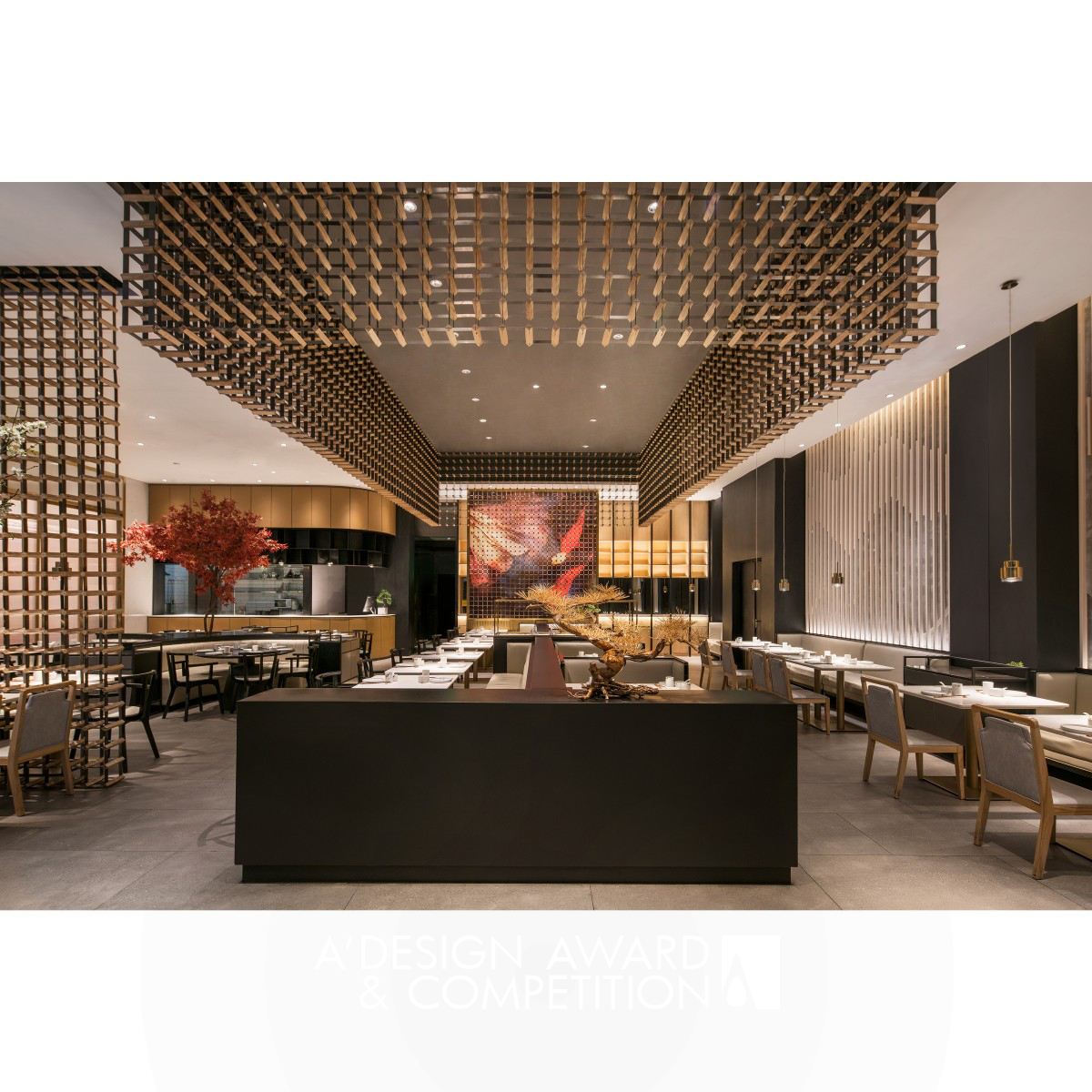 Yuyuyu  Restaurant