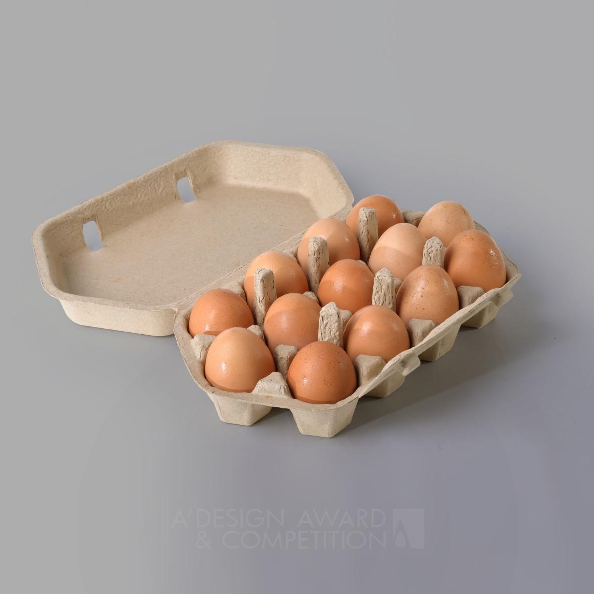 Bakers Dozen 13 Pack Egg Carton