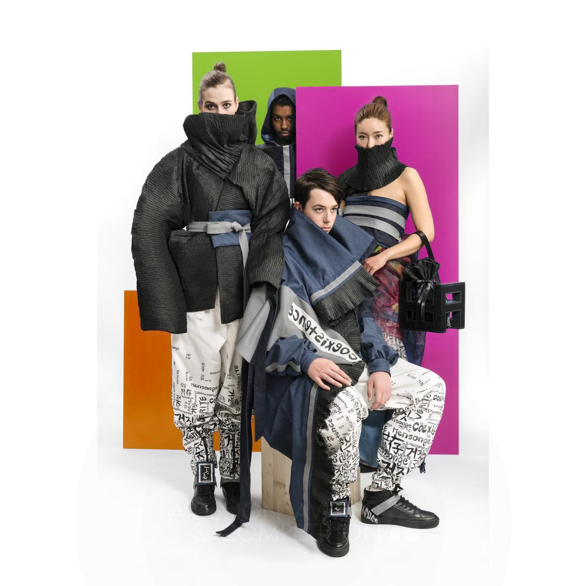 Coexistence Unisex Fashion