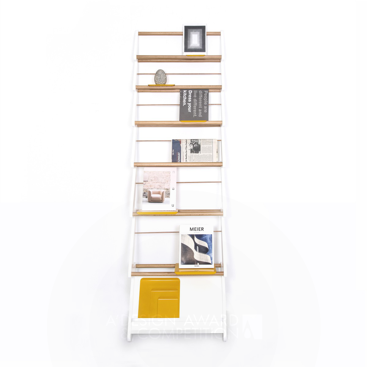 Lift Portable and Adaptable Shelf