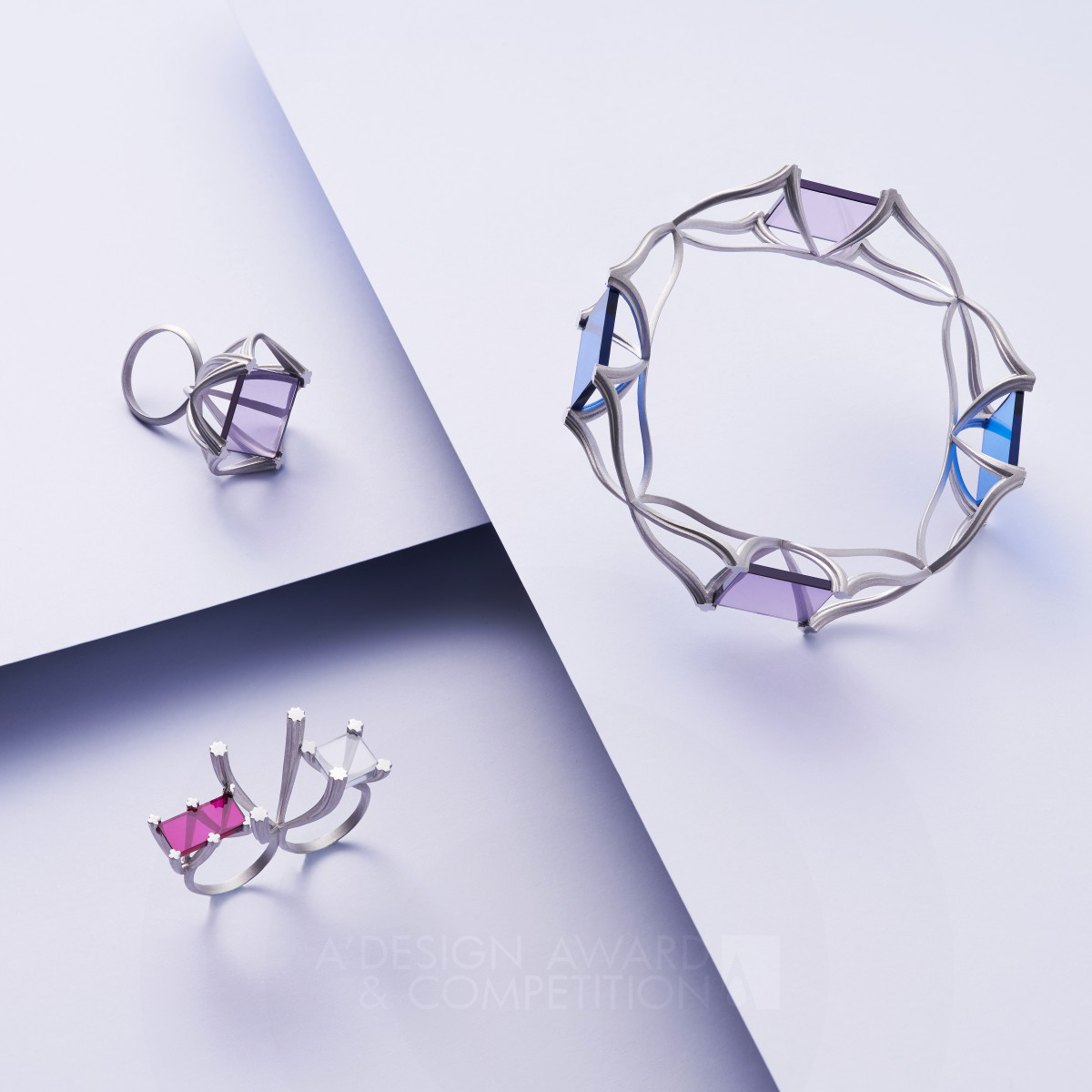 Ataraxia Jewelry Collection