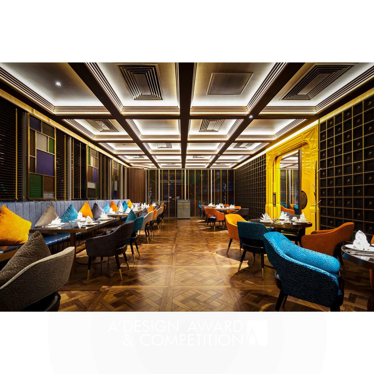 Xin Ming Yuen Restaurant
