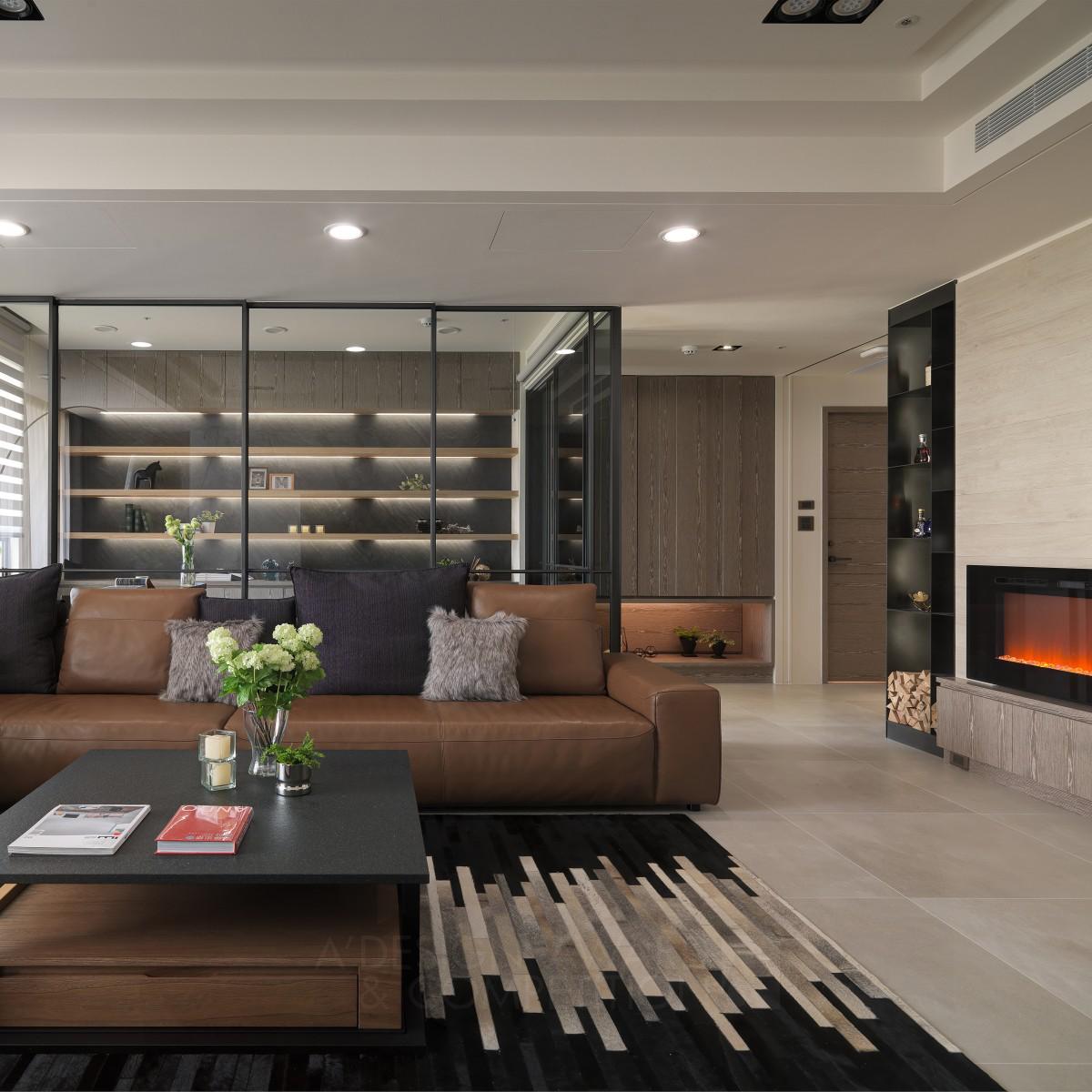 Mindfulness Interior Design