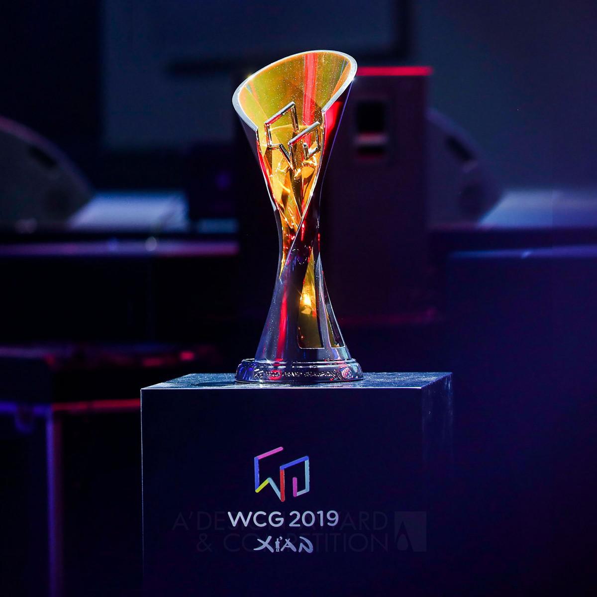 WCG Champions Trophy