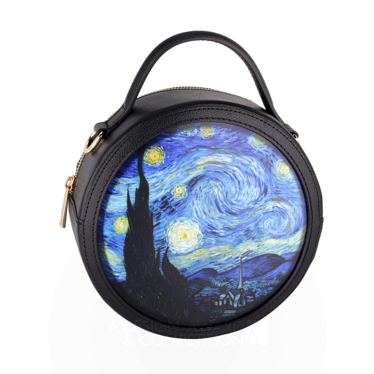 Luminare Women's Evening Handbag