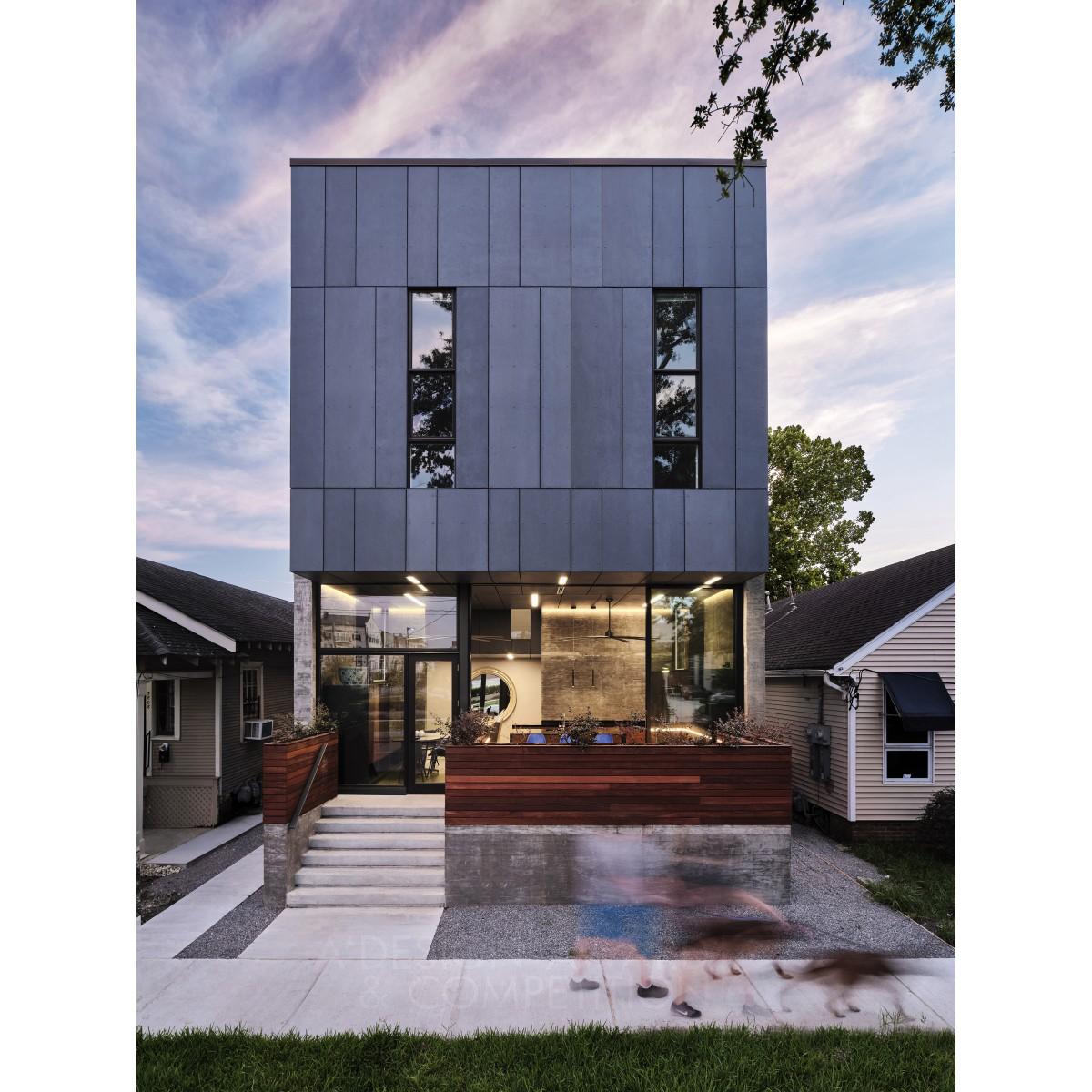 Bienville Duplex