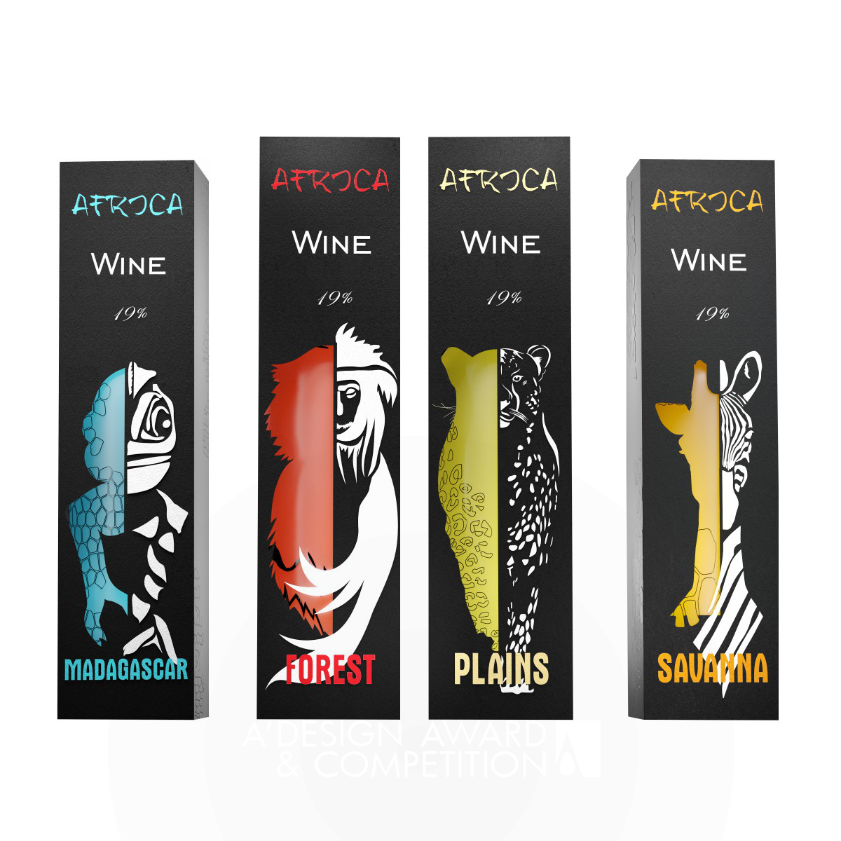Wine Africa Limited Edition