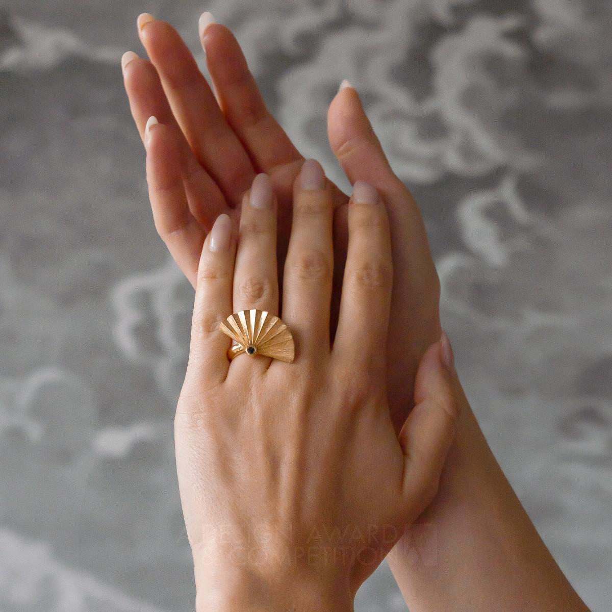 Ohgi  Ring