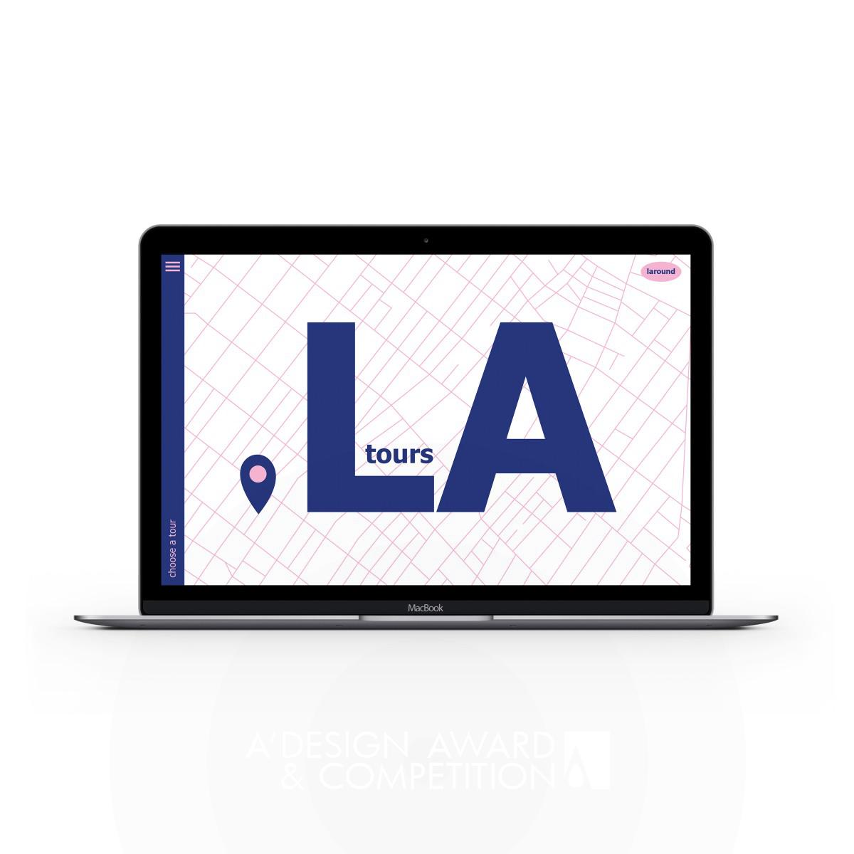 Laround Website