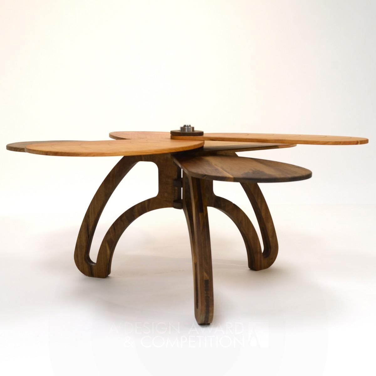 Samara Coffee Table