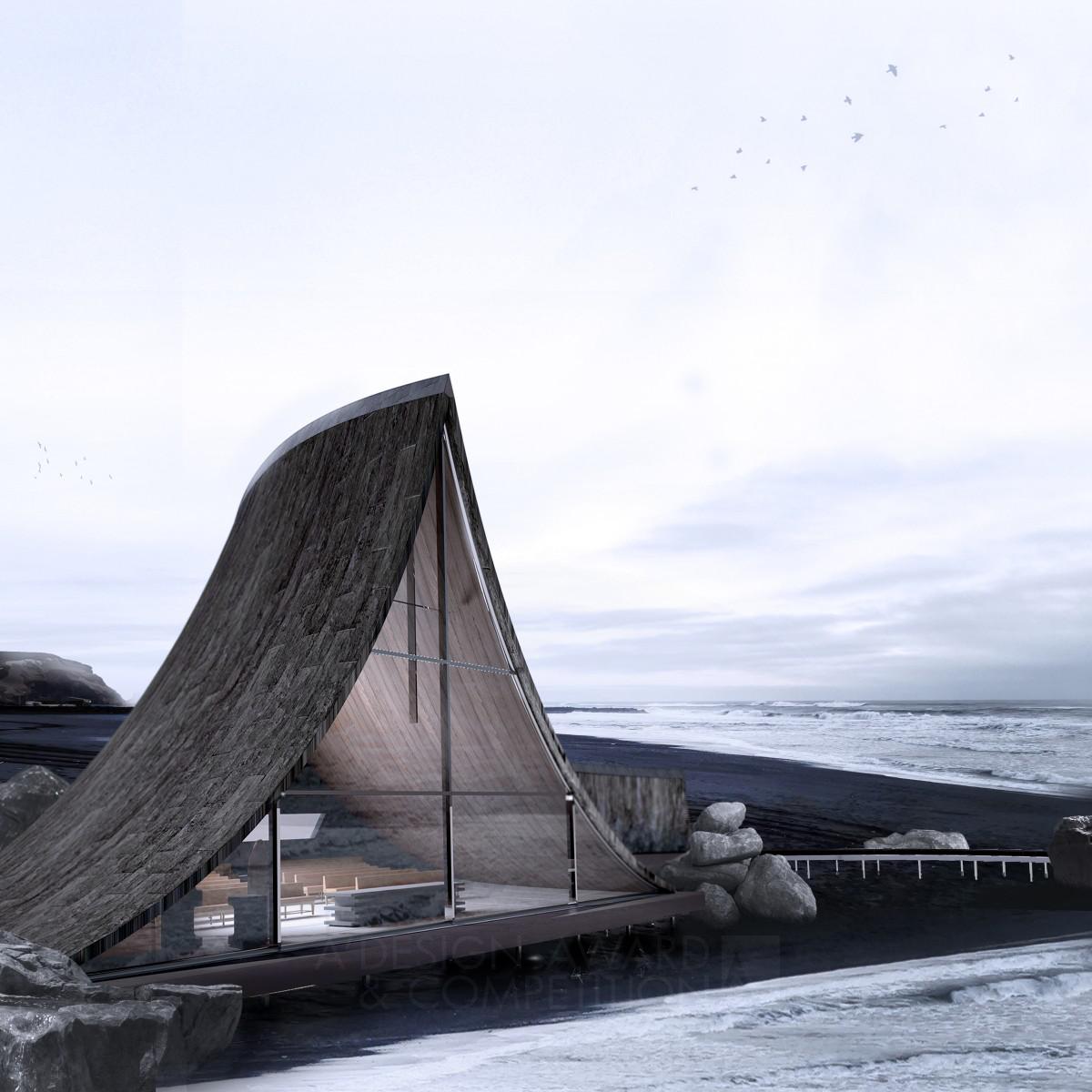 Coast Whale Chapel