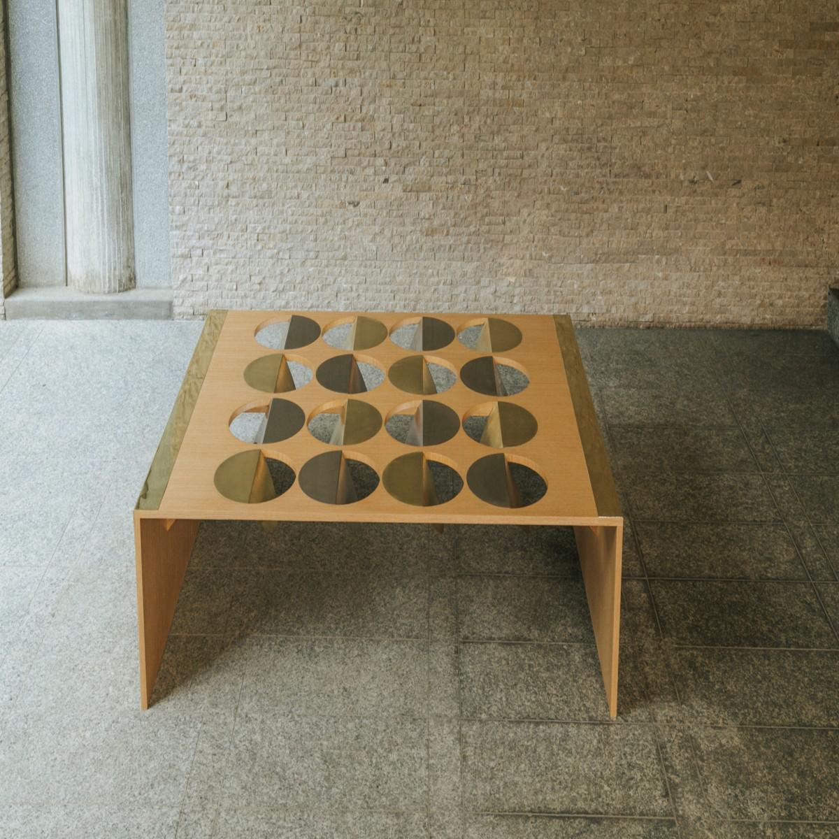 Moonland Table
