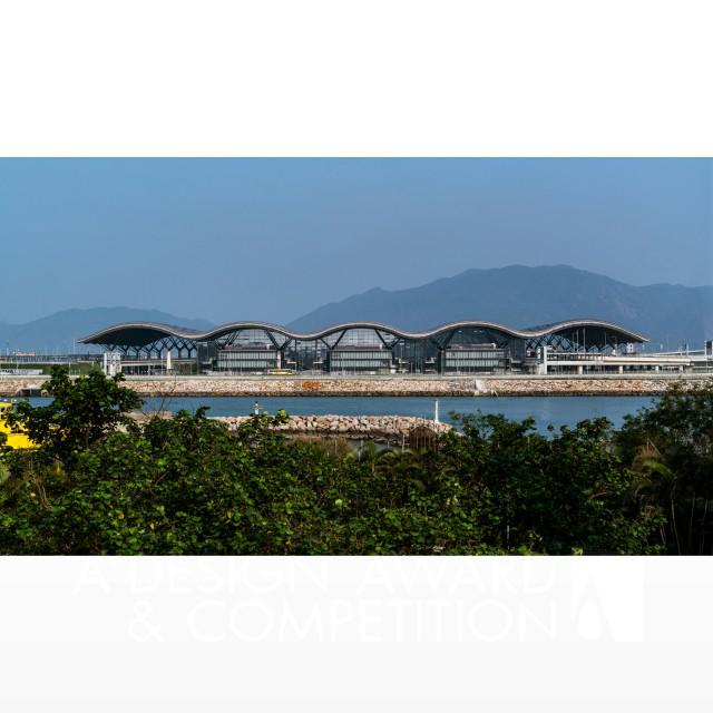 HKBCF - Passenger Clearance Building