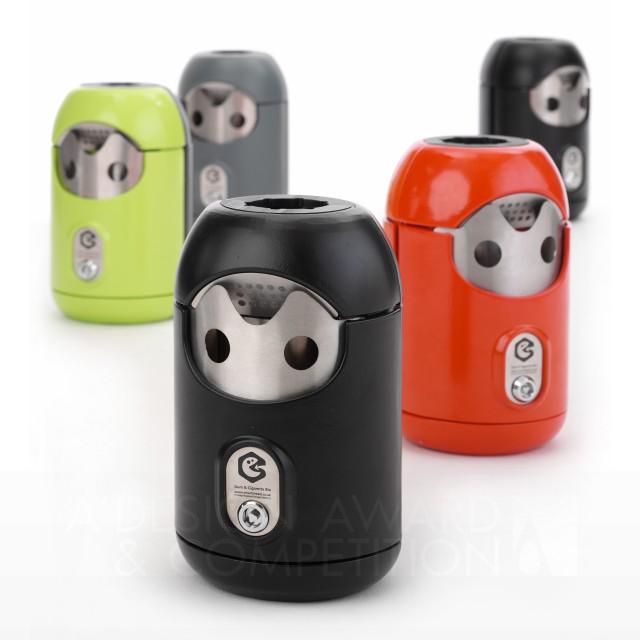 Smartstreets-Smartbin™ Kanta Za Cigarete / Gume