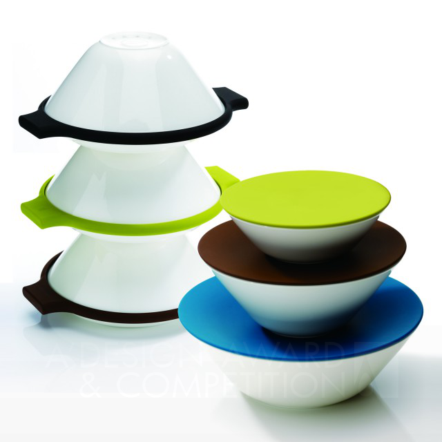 Osoro Open Tableware System