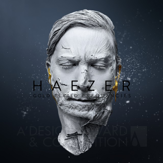 Haezer  Albumomslagkuns Is