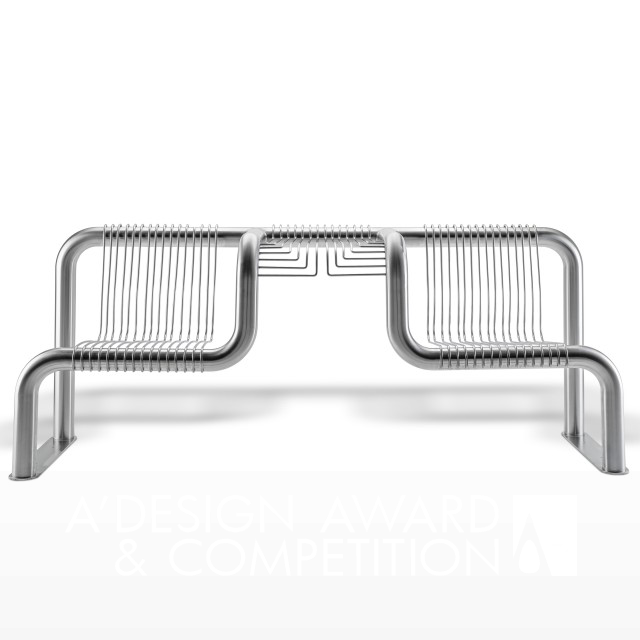 Bench for BLM Group