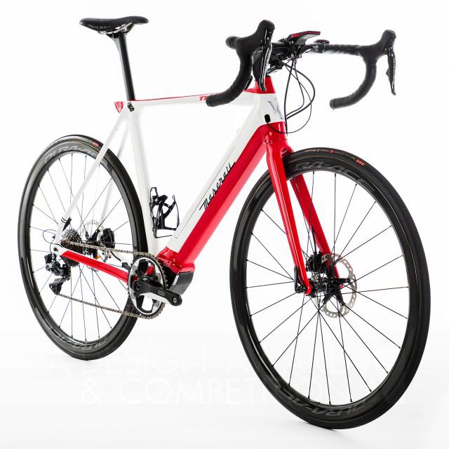 Trofeo Electric Bicycle