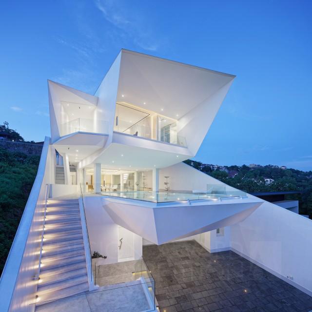 Z Line House