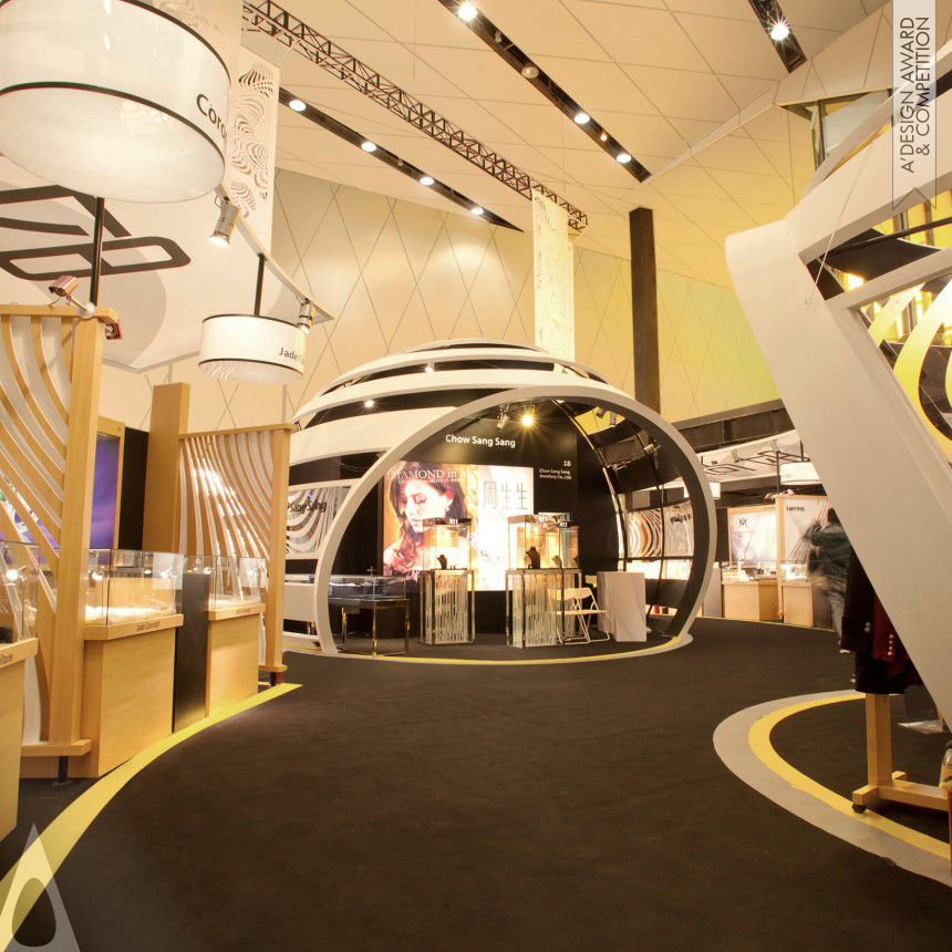 Creative Department, HKTDC Trade Fairs
