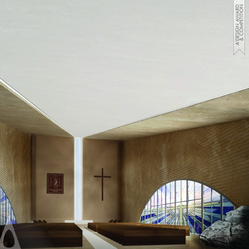 MZ Architects Church