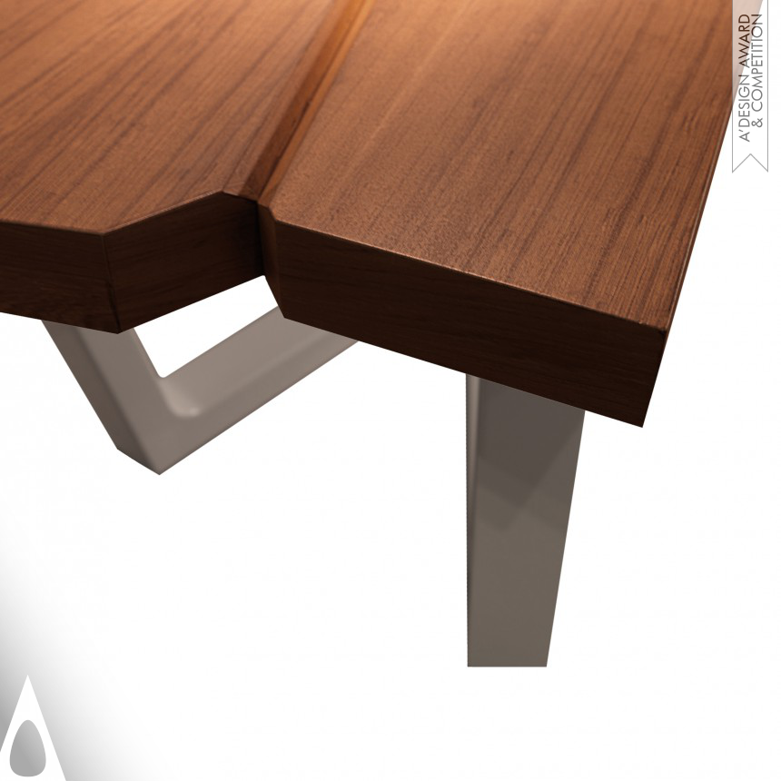 Helen Brasinika Dining Table