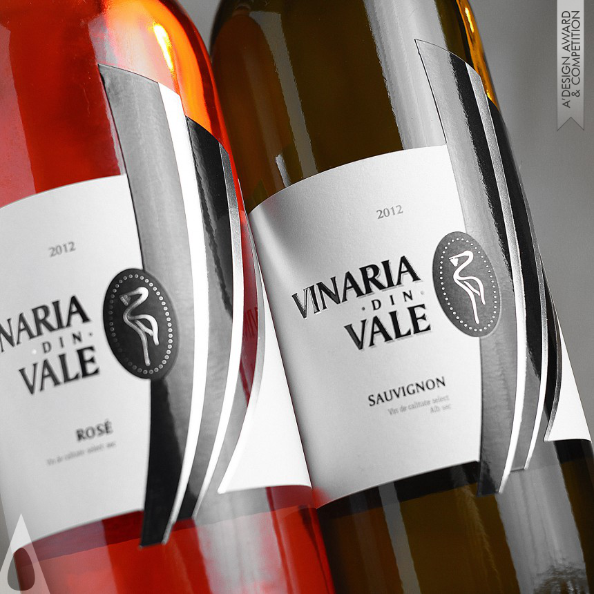 Valerii Sumilov Series of quality wines