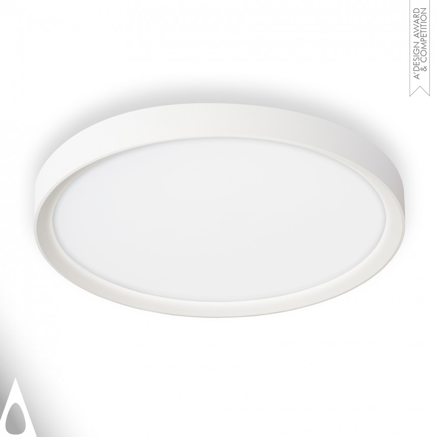 Rubén Saldaña Acle Surface Downlight