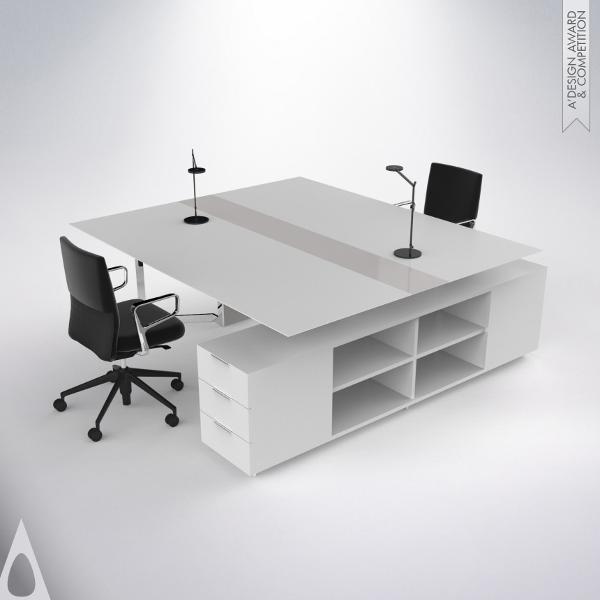 Reverse Innovation Furniture office system