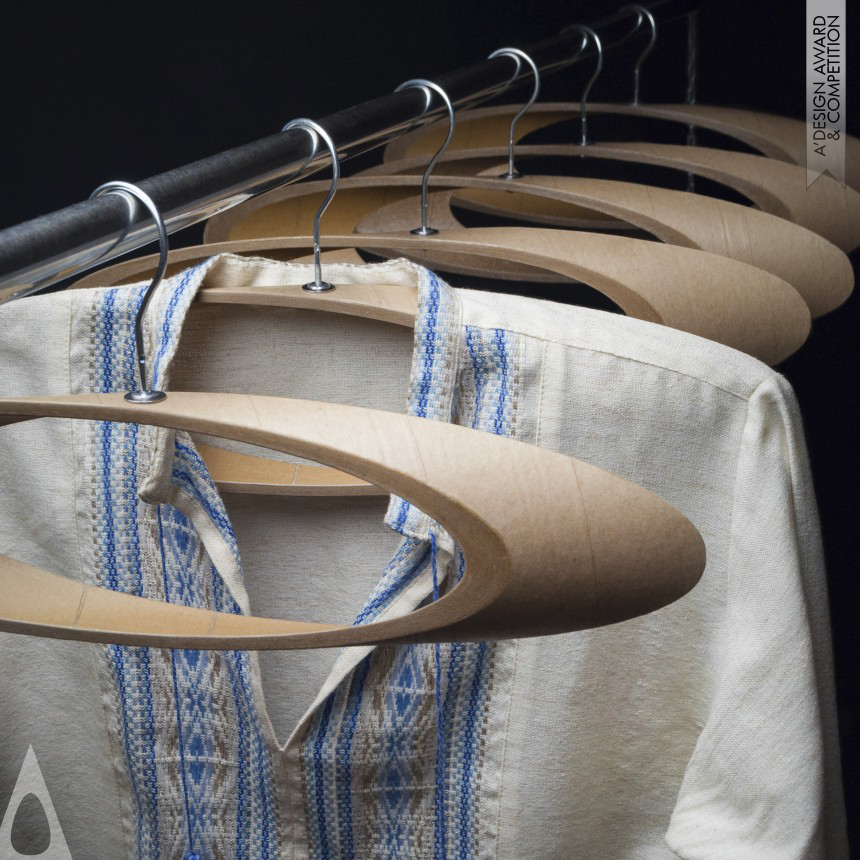 Trempel Cloth Hanger