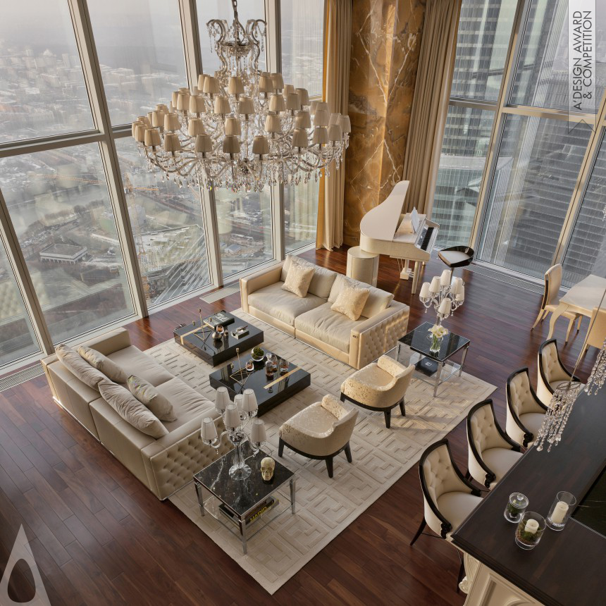 Sky Room Luxury Penthouse