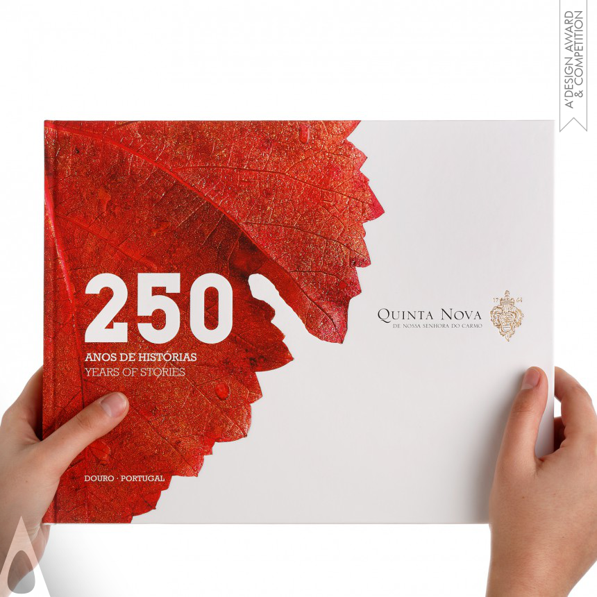 Omdesign 250 Years of Stories